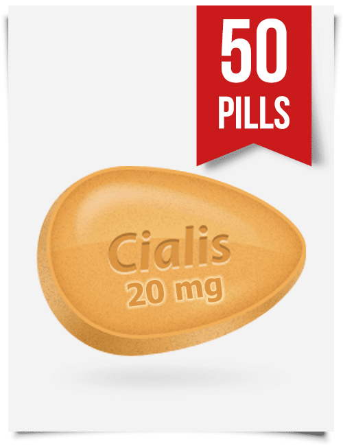 Cialis 50
