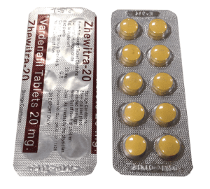Generic Levitra Vardenafil Zhewitra 20mg wholesale price Sunrise