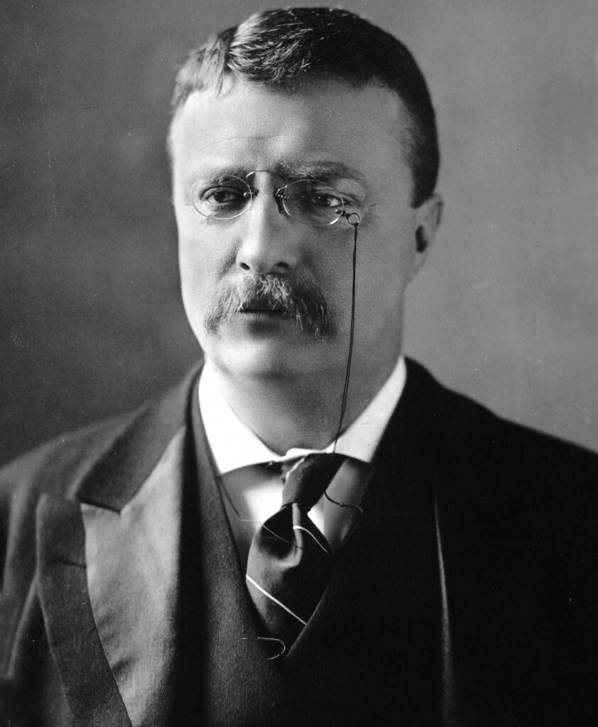 Roosevelt's gay scandal