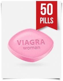Female Viagra x 50 Tabs