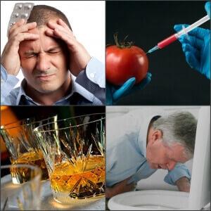 Side Effects of Sildenafil