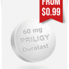 Duralast 60 mg Dapoxetine Tablets