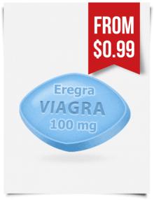 Eregra Sildenafil Citrate 100 mg