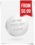Kutub 60 mg Dapoxetine Tablets