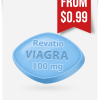 Revatio Sildenafil Citrate 100 mg
