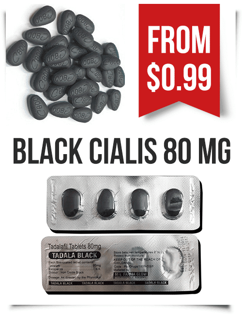 Where To Buy Cialis Black Pills