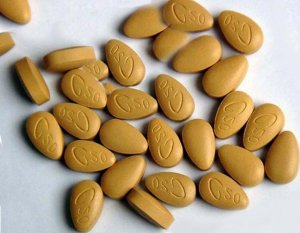 Cialis tablets