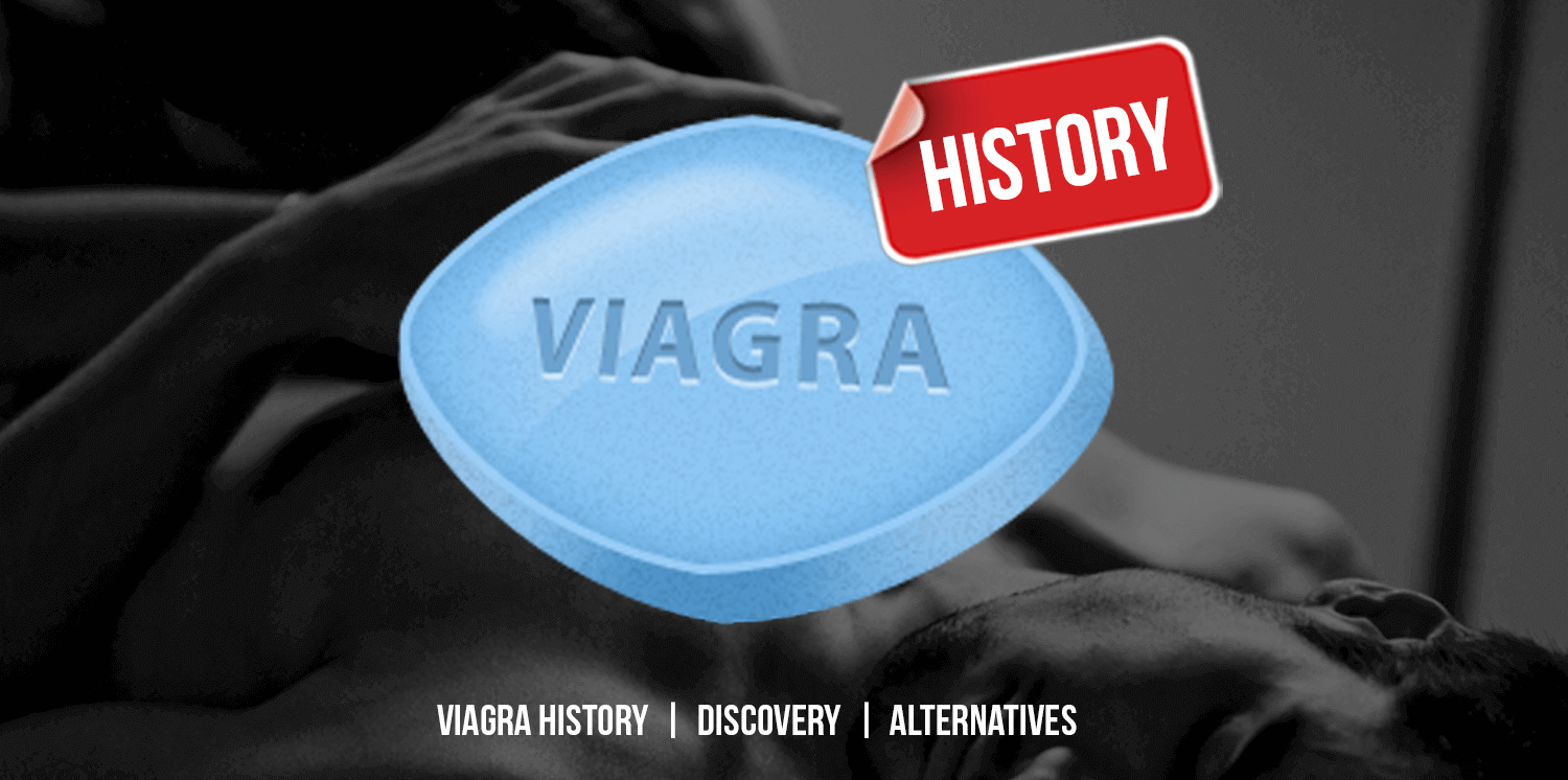 How viagra was invented