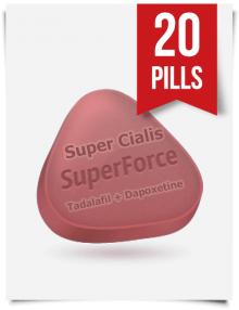 Tadapox 80 mg x 20 Tabs