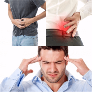 Tadapox side effects