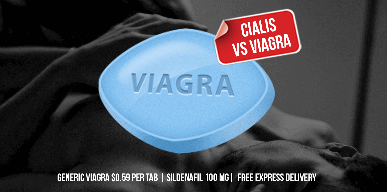 Viagra vs cialis forum