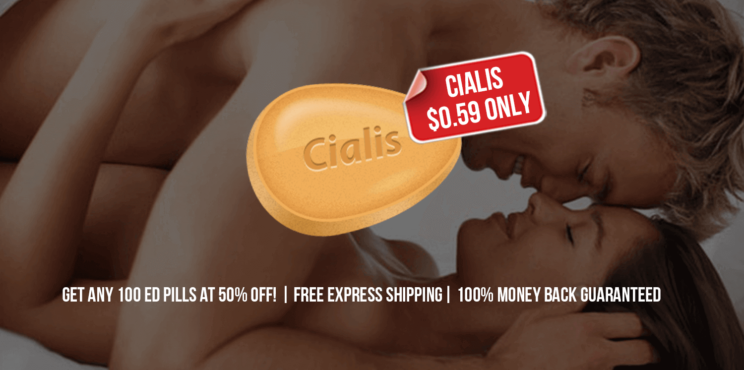 Surprising Benefits of Cialis & Ejaculation Delay. Effective?