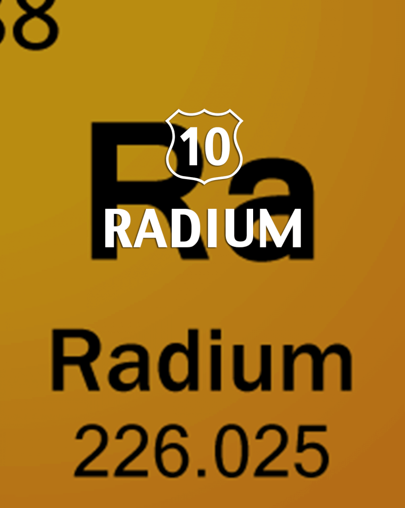 Radium Alternative to Viagra
