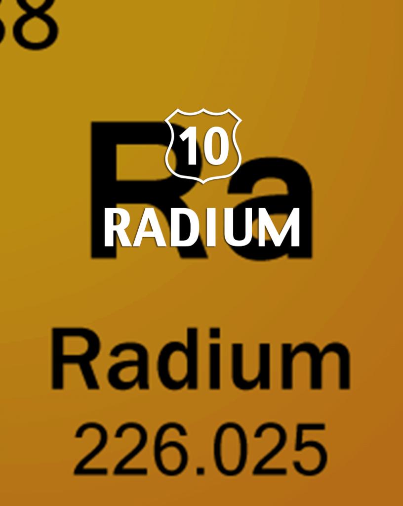 Radium Alternative to Viagra