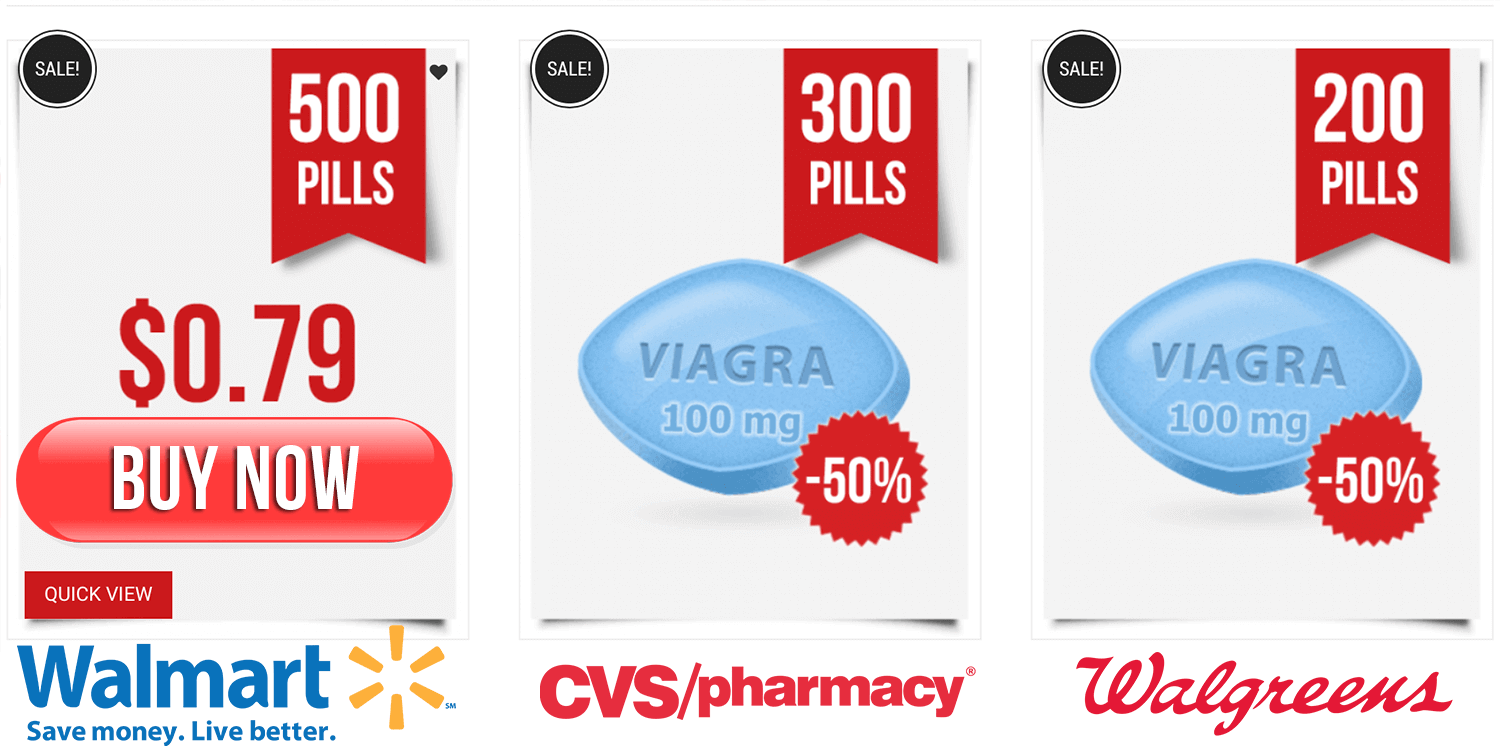 How much does viagra cost at walmart