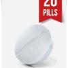 Modalert Generic Modafinil 200 mg x 20 Tabs