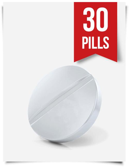 Modalert Generic Modafinil 200 mg x 30 Tabs