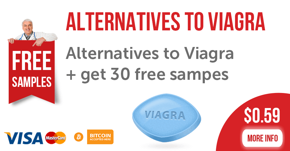 Alternative to viagra otc