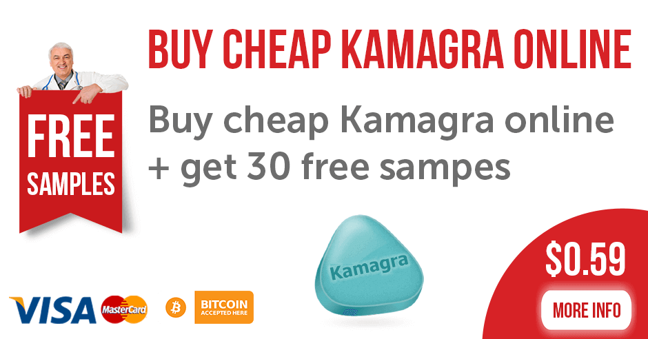 Buy cheap Kamagra online