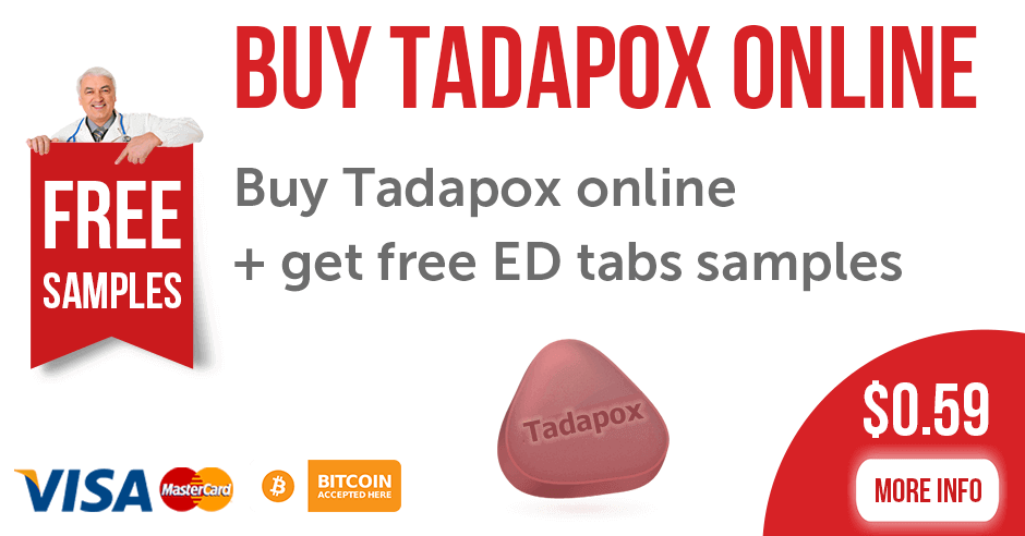 Order Tadapox for Best Prices