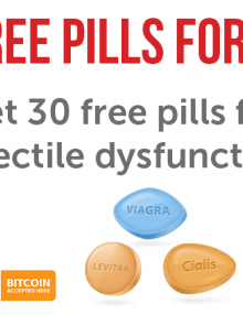 Free Pills for ED