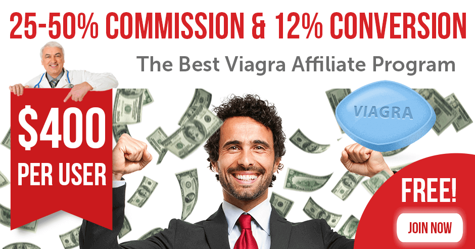 The Best Viagra Affiliate Program 50% | Online Pharmacy