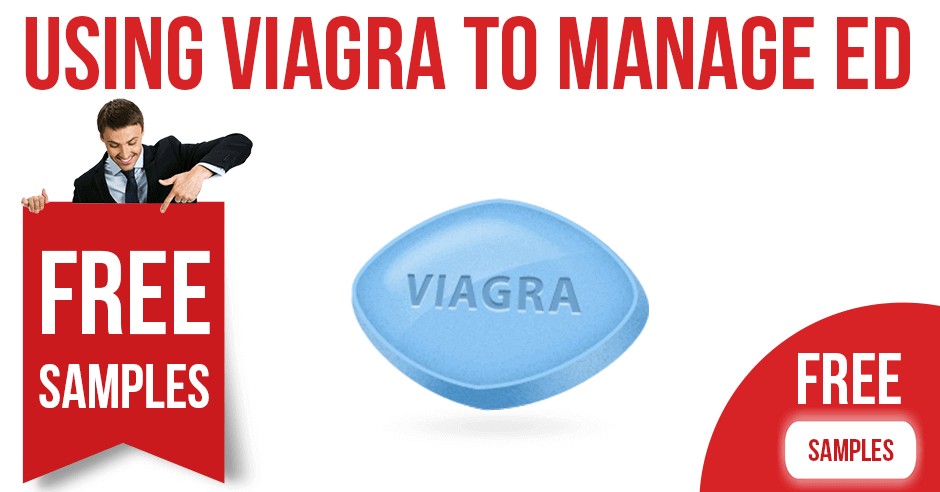 Where can i get free samples of viagra