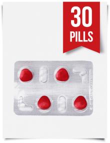 Stendra Generic Avanafil 100 mg x 30 Tabs