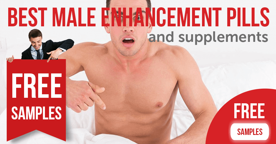 Best Male Enhancement Pills and Supplements