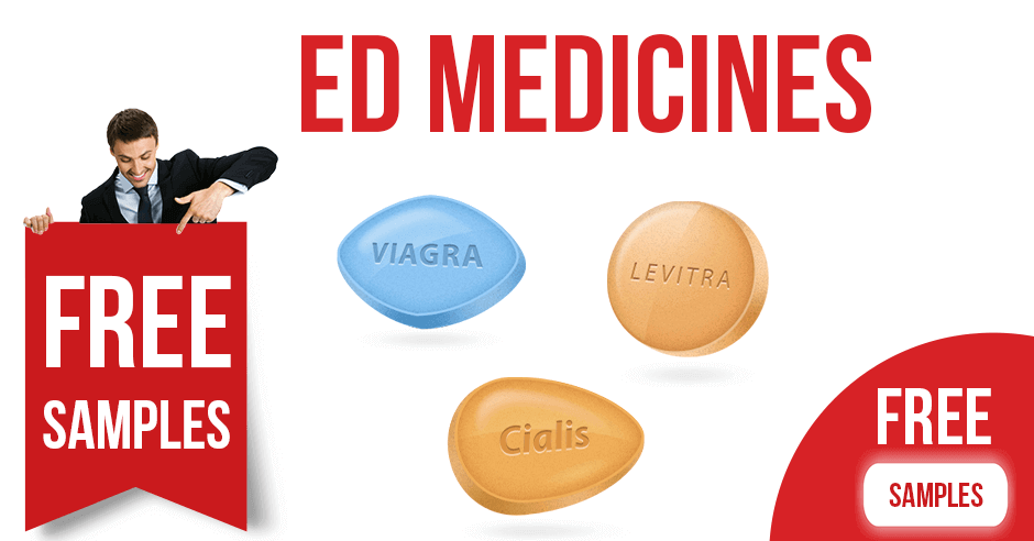 Erectile Dysfunction Medications Cialis