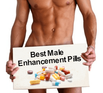 Best male enlargement pills