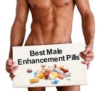 Best male enlargement pills