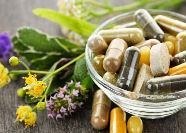 Ingredients of male enhancement pills