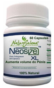 Neosize-XL for huge penis