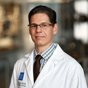 Dr. Alexander W. Pastuszak