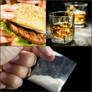 Drug, Food and Alcohol