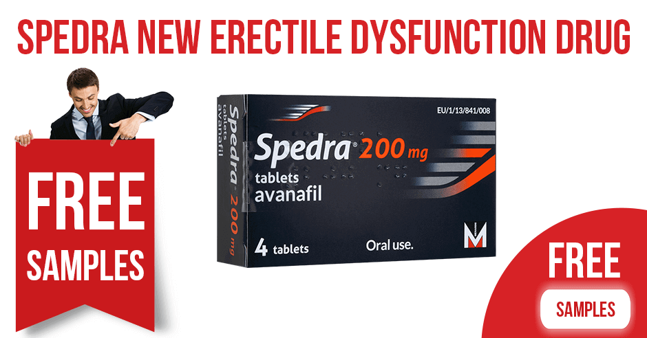 Spedra New Erectile Dysfunction Drug