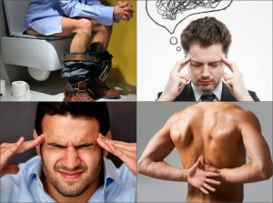 Cialis Side Effects