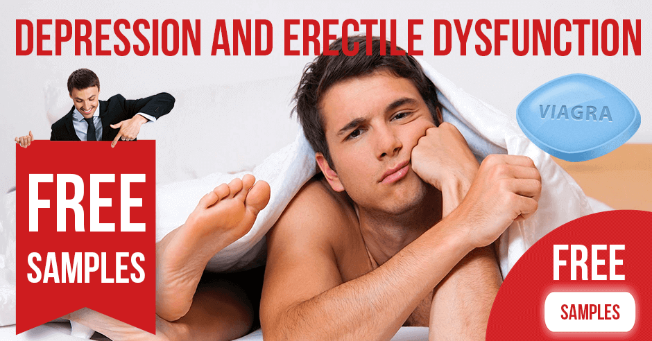 Depression and Erectile Dysfunction