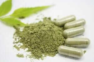 Epimedium pills