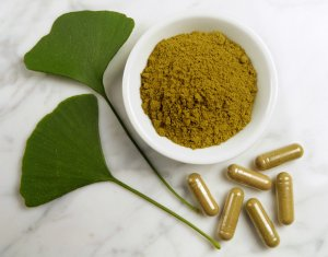 Horny goat weed supplements