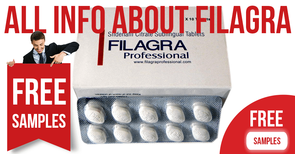 All Info about Filagra