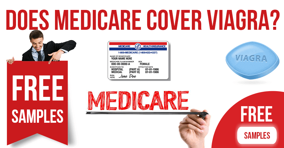 Does Medicare Cover Viagra