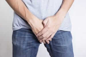Pain in urination