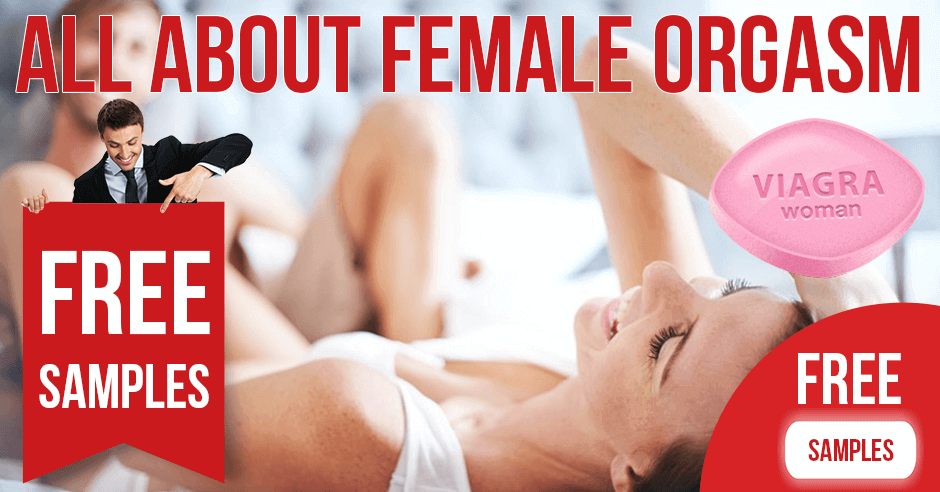 All about female orgasm