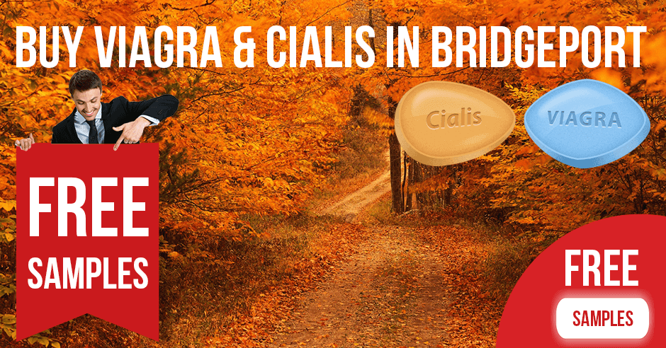 Buy Viagra and Cialis in Bridgeport, Connecticut