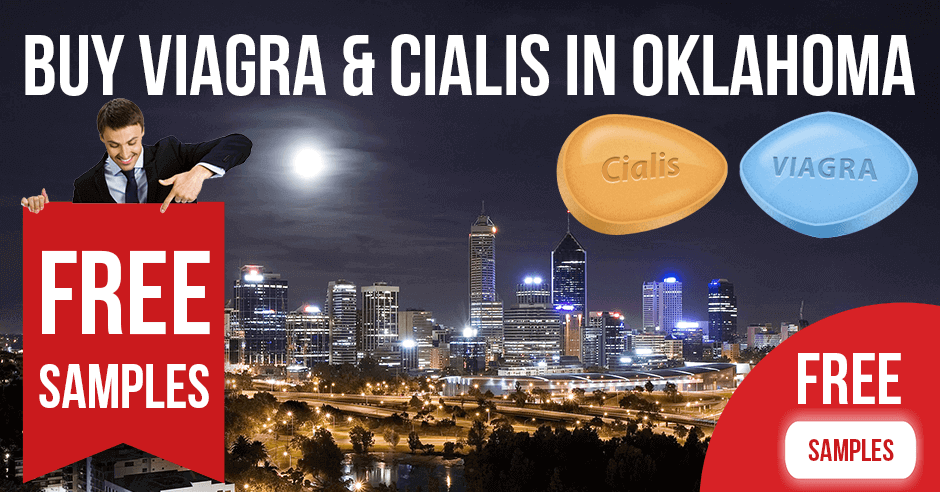 Buy Viagra and Cialis in Oklahoma City