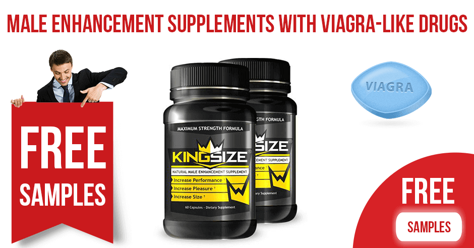 3f181cc1f21 Enhancement Supplements for Men Contain Viagra-Like Supplements ...