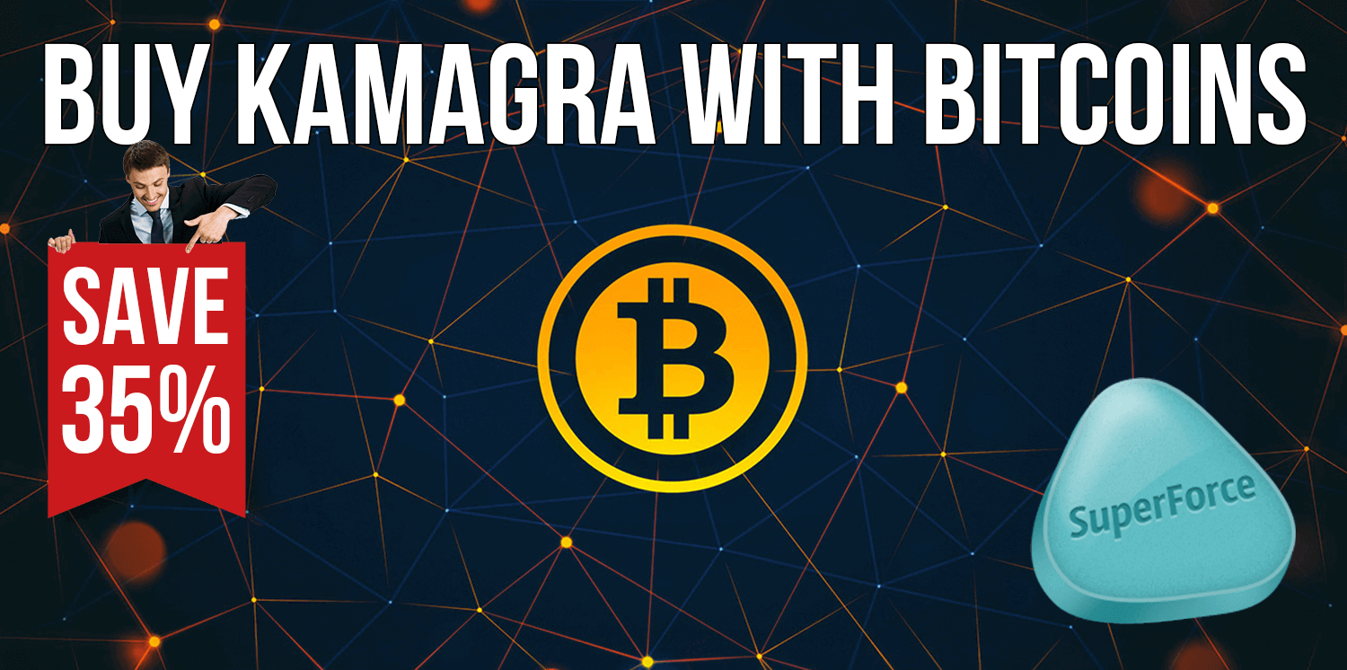Buy Kamagra with Bitcoins