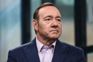 Consequences for Spacey